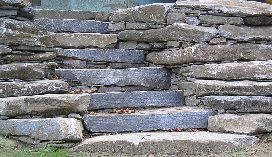 Canonica Farm and Forest stonework
